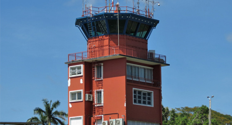 Air Traffic Controllers Unhappy With Work Issues