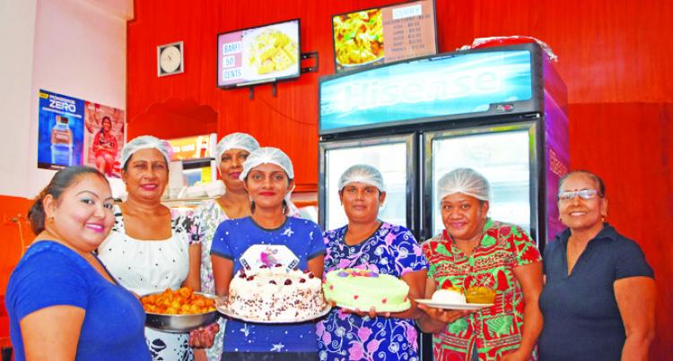 Pastry Heart Restaurant Opens In Labasa