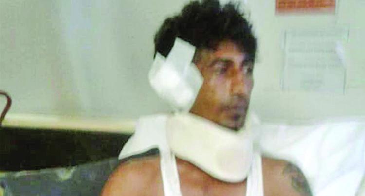Fiji Police Investigates Attack On Suspect