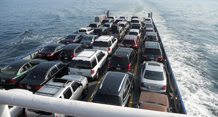 Fiji Roads Authority: Ferry Boat Services Could Ease Traffic Congestion