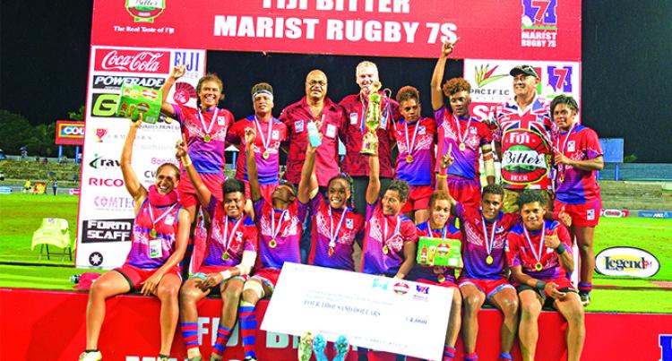 Toroti Wants To Play For Fiji Again