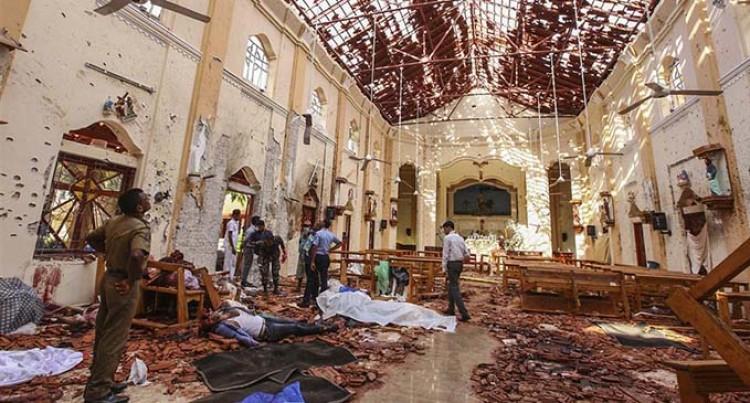 Fiji-Based Sri Lankans Tell of Attack Shock and Sorrow