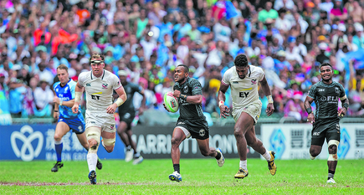 Magic Of Hong Kong 7s Breaks Barriers, Unites All Fijians