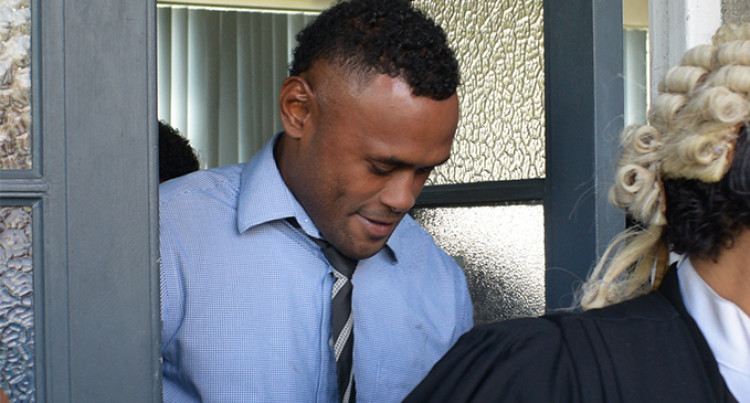 Amenoni Nasilasila Appears For Trial in Suva