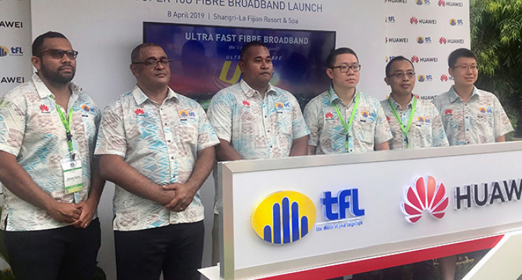 Telecom Fiji To Deploy The First 10G Passive Optical Network In The Pacific