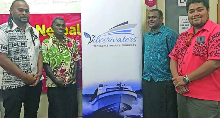 Silverwaters Backs Tiliva 7s