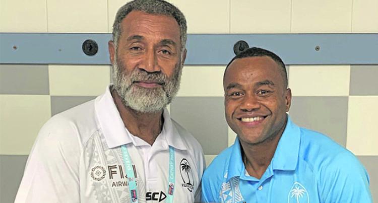 Fiji 7s Rugby: Tomasi Cama Targets Discipline
