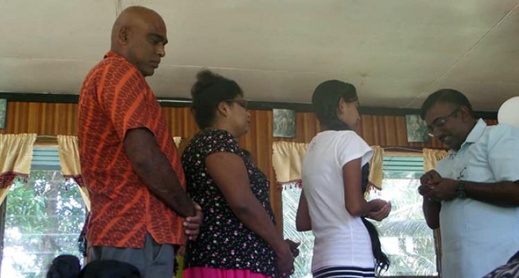 Naleba Catholics Pray For Victims Of Sri Lanka Tragedy