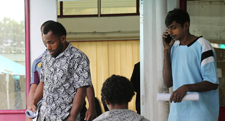 Delivery Boys Remanded In Custody