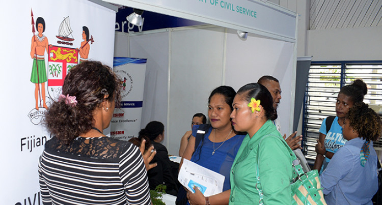 National Job Fair boost fight against unemployment
