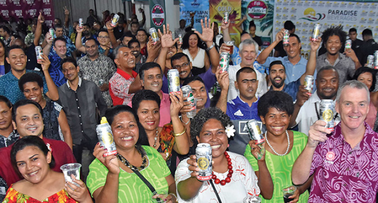 Taito Tells: Why Paradise Beverages Is Again Backing Fijian Tourism Expo, Denarau