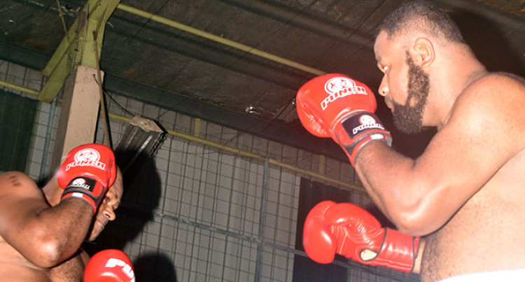 Naliva Calls On Kwadjo For A Return Fight