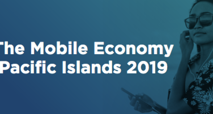 Report Reveals Pacific On the Cusp Of A Digital Revolution