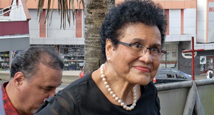 Mere Samisoni Calls Bulitavu 'Bully Drecala Strategist'