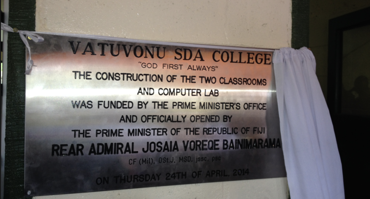 High Court Orders Education Ministry To Run Vatuvonu SDA College