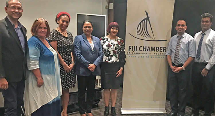 Key Partners Working Together to Ensure Ease of Doing Business