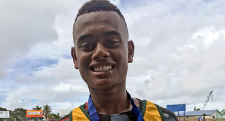 Coke Games 2019: Sea Training Helps Savu Win