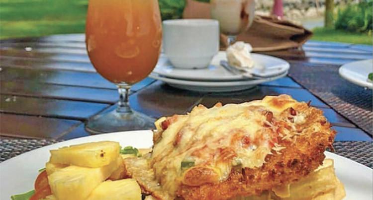 Vuda Marina's Café And Restaurant Gain Popularity