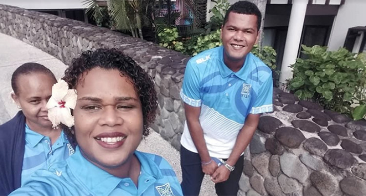 ADB 2019: Over 2000 Fijians Involved, 400 Are Volunteers