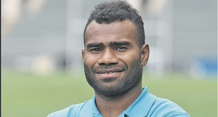 Fiji 7s Rugby: Can We Make It 5?