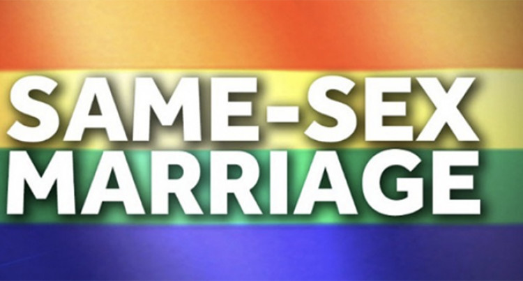 Faiths Back PM On Same-Sex Marriage Stance