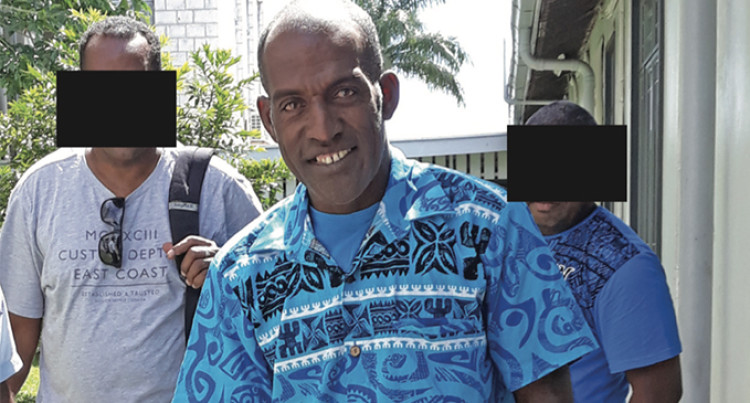 Drug Charge Villager Has Bail Extended