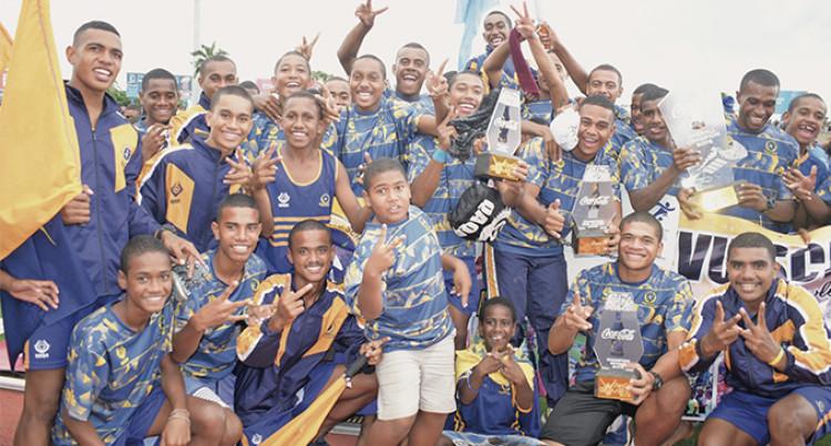 Ratu Kadavulevu Champions Again