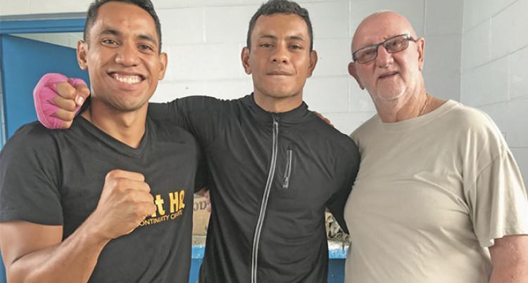 Fijian Boxers Can