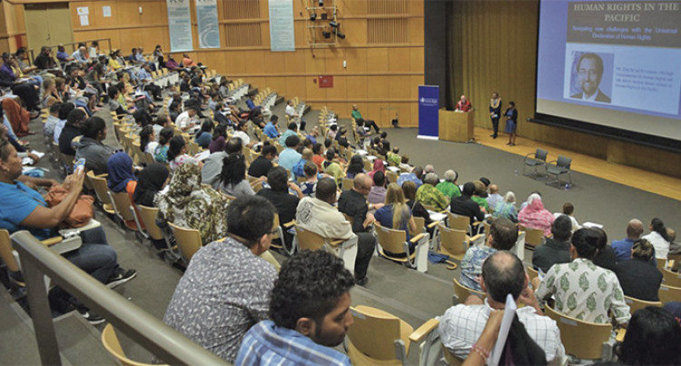 Making Universities Relevant