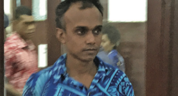 Man Who Allegedly Stabbed Partner Granted Bail