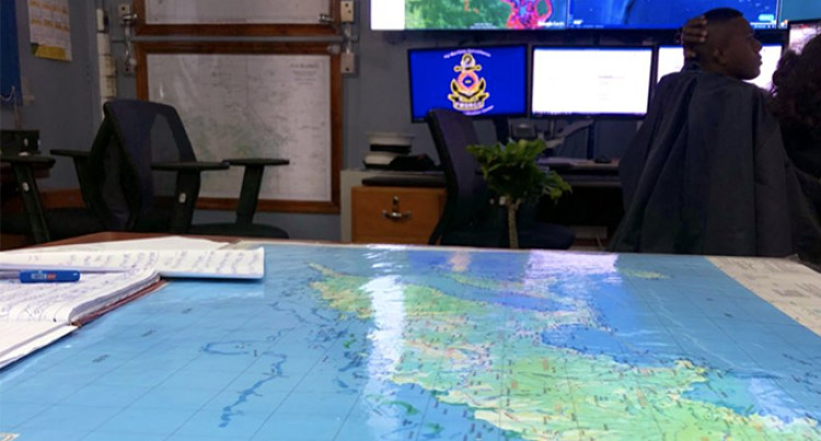 Fiji Police: Search For 15-Year-Old student And 2 Bua Fishermen