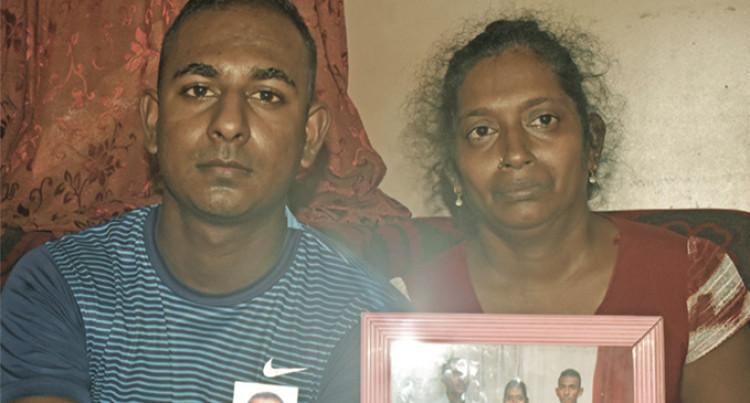 Sanatan Board Saddened By Loss