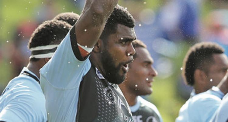 Albert Tuisue: World Cup Next