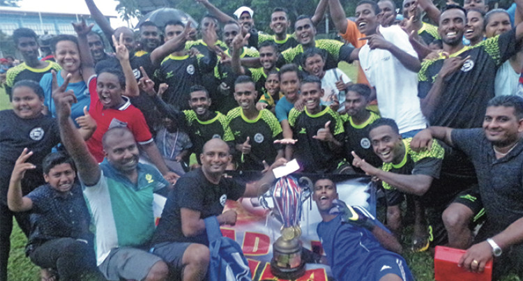 Varadoli Win First Sangam IDC Title