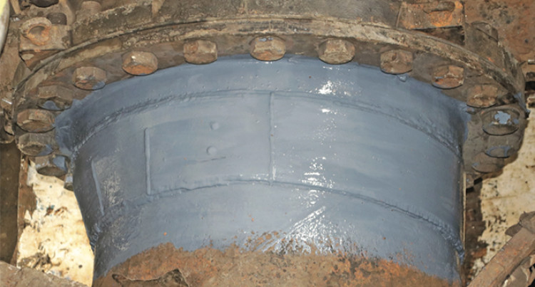 Teams Complete Leakage Repair, Work On Restoring Lautoka Water