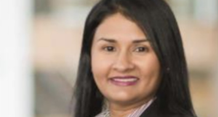 Janice Nand Appointed Exchange Director
