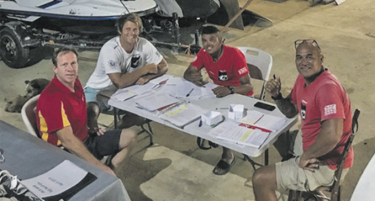 Fijian Lifeguards Upskill To Trainers