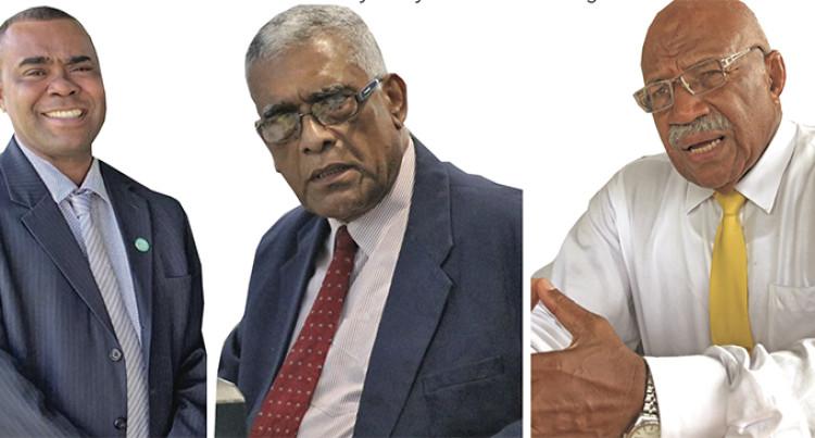SODELPA AGM At Savusavu Could Face Mass Boycott From Viti Levu