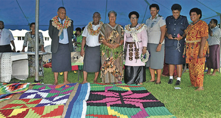 Family Values Vital For iTaukei: Assistant Minister Adimaitoga
