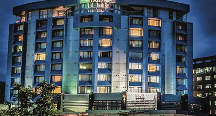 Suva's Upgraded Tanoa Plaza Hotel Package