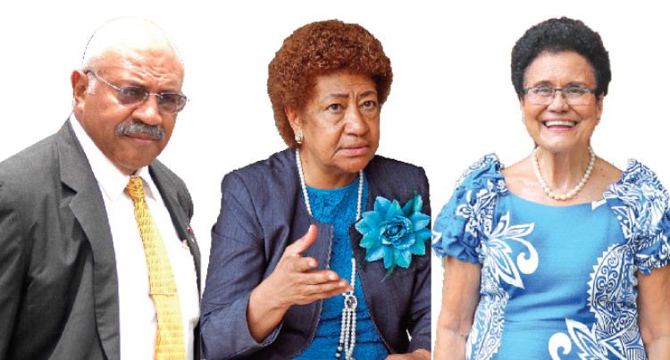 New Party Leader Could Solve SODELPA's Leadership Woes