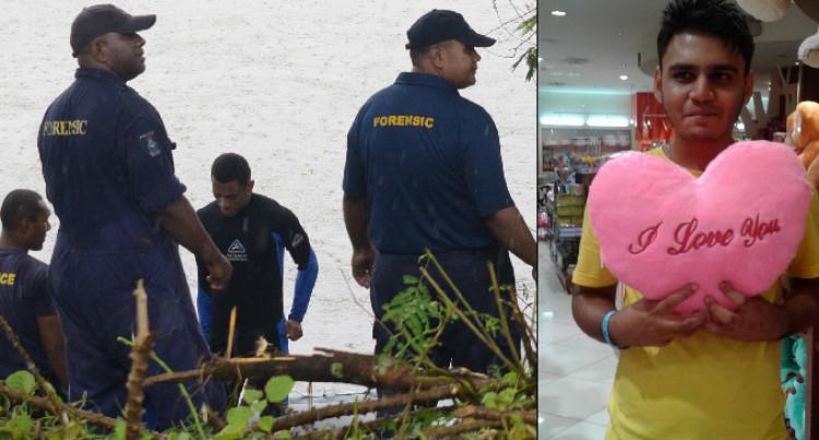 Kasavu Mum Hopeful of Son's Safety