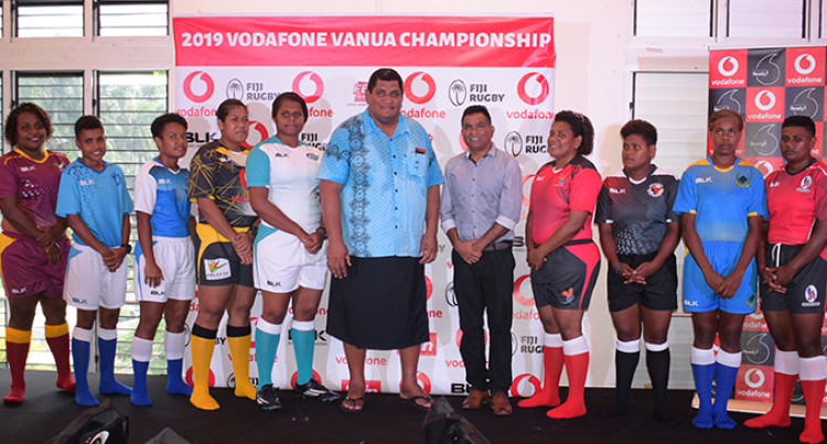 Women 10s Now Part Of Vodafone Vanua Championship
