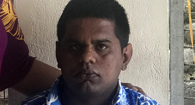 Disability Fails To Deter Yogesh From Dream