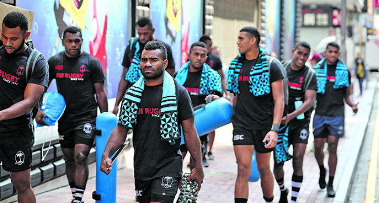 Fiji 7s Rugby: Coach Gareth Baber Outlines His Plans