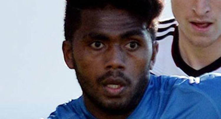 Rewa Coach, Pita Rabo Hails Goalkeeper