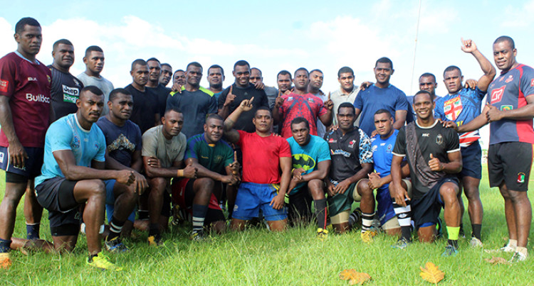 Must win for Nadro Stallions in Suva