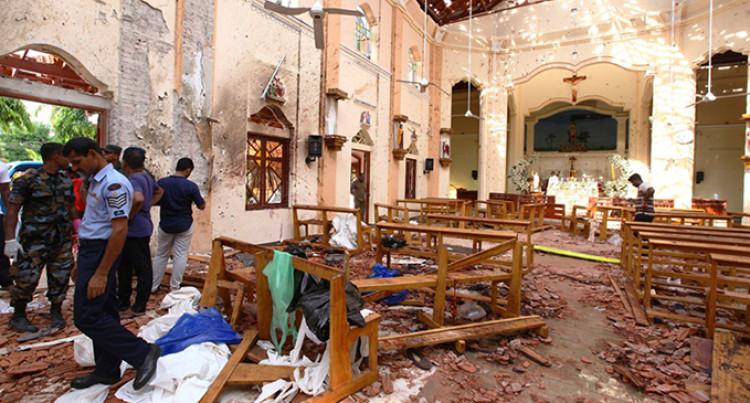 Fiji Council of Churches Stands By Sri Lankan Church Body