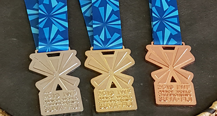 180 Medals Up For Grabs At 2019 Junior World Weightlifting Championships