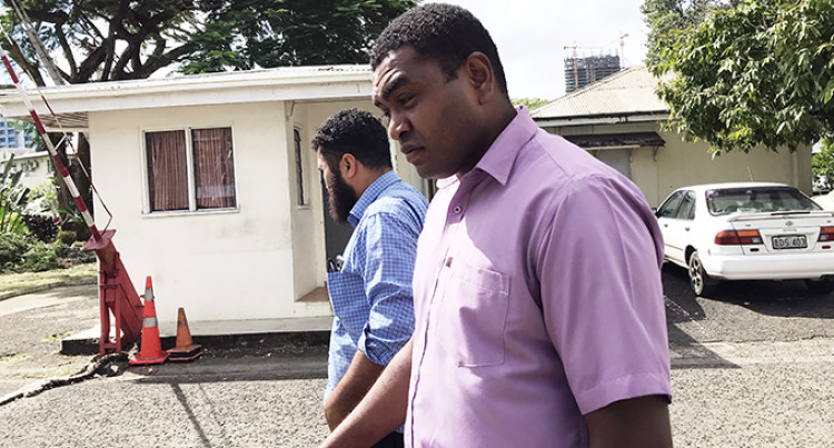 Josua Lalauvaki Case: 2 Suspended Police Officers Facing Murder Charge